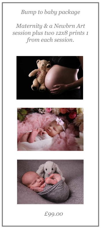 Bump to Baby Package Gift Voucher